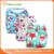 Anti-Leak Diaper Cloth Fabric Nappy for Baby 0-3 Years Old