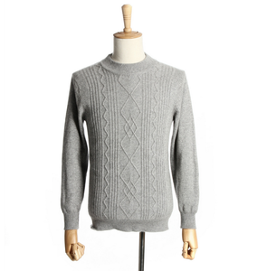 ae65fbe86 Hand Knitted Mens Woolen Sweaters Design Wholesale