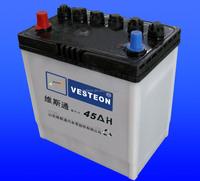 80d26l mf 12v70ah car battery wholesale dc dry batteries