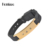 Anion Ions Metal Magnetic Bracelet Rubber
