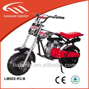 new arrival 79cc monkey motorcycle four stroke monkeys crossing LMOOX-R3-B