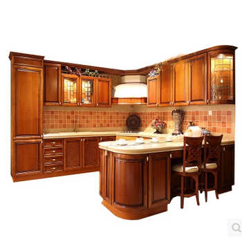 Factory Direct Kitchen Cabinets | Factory Direct Glass Front Door Kitchen Cabinet View Kitchen