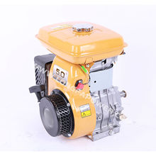 5.0hp 185cc Kleine <span class=keywords><strong>Robin</strong></span> Type Benzinemotor met CE SONCAP CIQ (EY20)