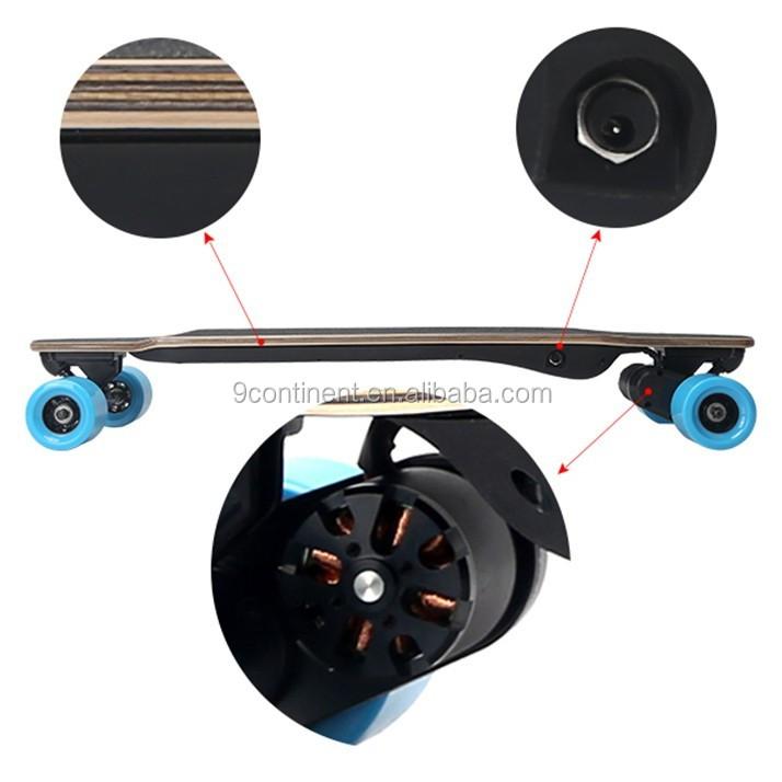 Cheap Price Longboard Complete Electric Skateboard  Buy Skateboard,Electric Skateboard