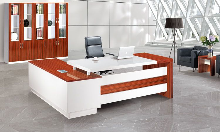 Modern director office table images for Director office room design