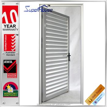 anodized groove design aluminum casement door  sc 1 st  Alibaba & Anodized Groove Design Aluminum Casement Door - Buy Groove Design ... pezcame.com