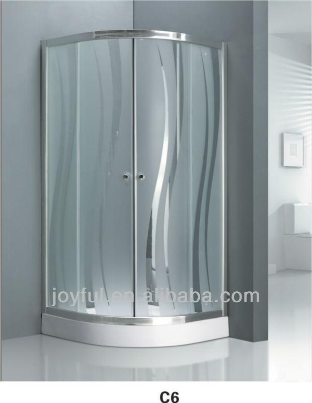 China Corner Shower Door, China Corner Shower Door Manufacturers and ...