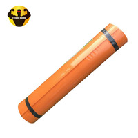 RAMBO New Arrival Eco-Friendly Pvc Or Eva Extra Thick Deluxe Yoga Mat 1/2 Inch For Home Gym