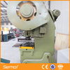 Factury Outlet J21 Series Metal Machine Aluminium Extrusion Machine Manual Punching (CE&ISO) J21-80T With Factory Price