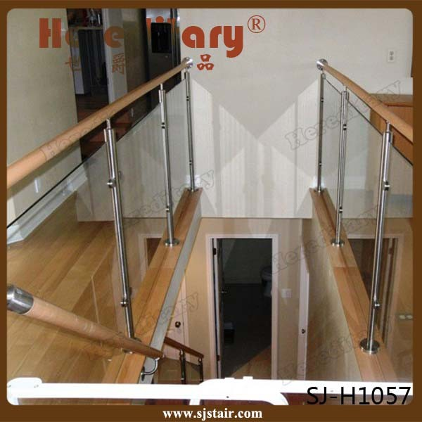 Interior Wood Handrail Glass Balustrade Stainless Steel Staircase Railing Price India Buy Stainless Steel Staircase Railing Price India Glass