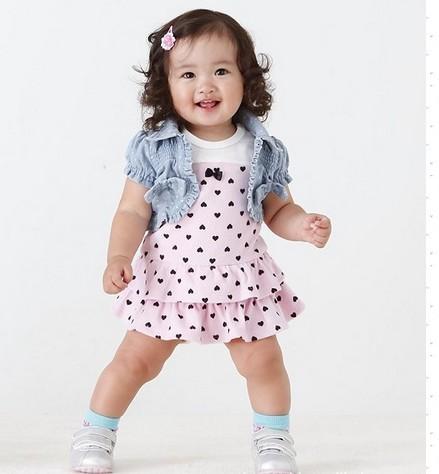 ae6cc524a Cheap Cute Baby Girl Dress Patterns