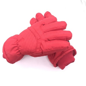 Chinese ski gloves water proof manufacturer with high quality