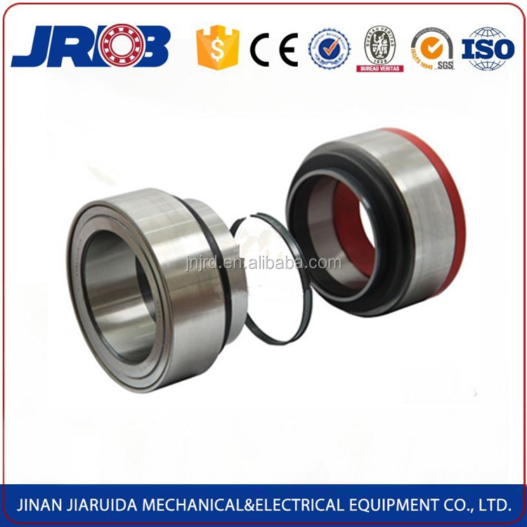 China Bearing Manufacture High Quality 805051 Daf Truck Wheel Hub ...