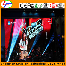 Digital Audio Visual Display Solutions LED Video Display Board with AV Design And Installation