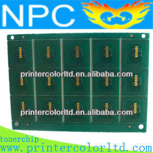 chip photocopier chip for Fuji Xerox Colour-560 chip new reset chips Wide Format Cartridge