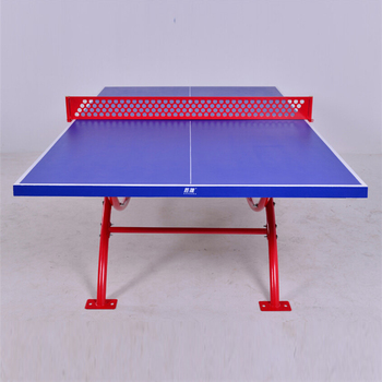 Attrayant Outdoor Waterproof Table Tennis Tables Game Standard Size Ping Pong Table