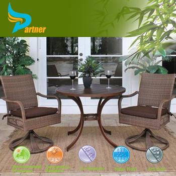 Aluminum Frame Leisure Garden Furniture Johor Bahru Poly Rattan B M Garden Furniture Buy B M