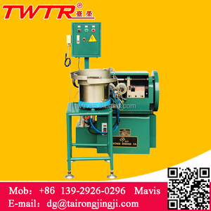 Taiwan Used Thread Rolling Machine For Screw
