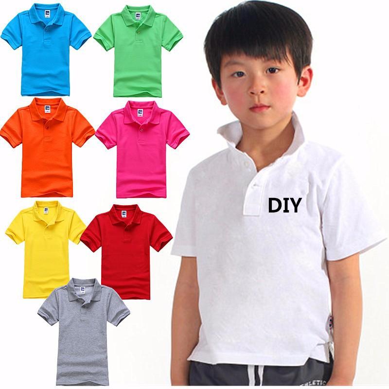 b6ba2dc57 الأطفال قميص بولو، ملابس الاطفال بولو، الاطفال لعبة البولو-تيشرتات ...