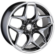 20inch car alloy aluminum wheel rims for x5 x6 with via jwl SC Racing