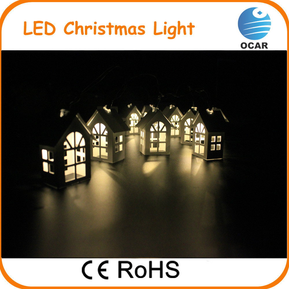 Outdoor Decoration LED Chasing Solar