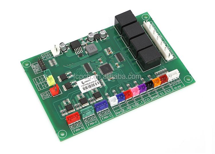중국 심천 94v0 pcb board manufacturer PCB Assembly, custom pcb 회로 boards manufacturer 와 SMT DIP service