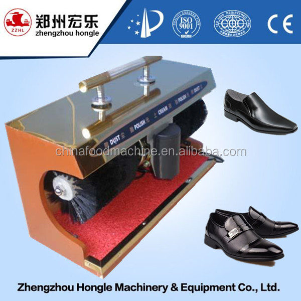 High Quality Industrial Use Water To Wash The Sole Cleaning Machine