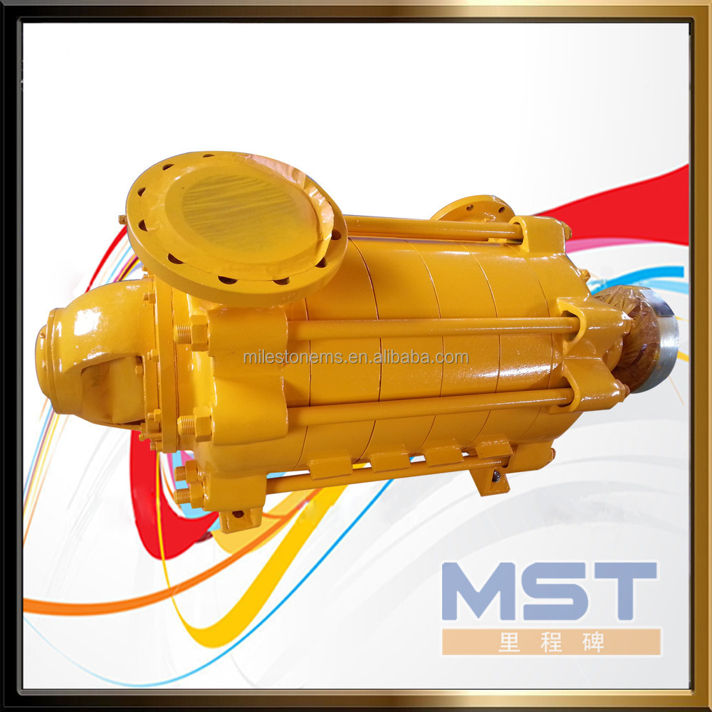380volt ad electric motor multistage pump