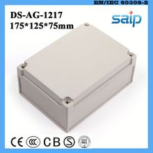 IP66 knockout junction box abs small plastic waterproof box ip65