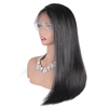 Own factory with low cost light yaki human hair wig