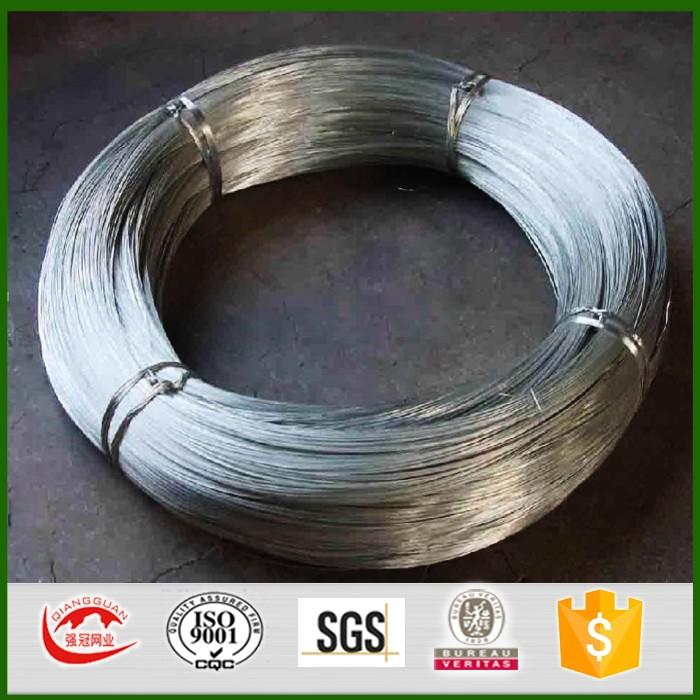 16 Gauge Galvanized Steel Wire/25kg Gi Wire/sri Lanka Gi Wire ...