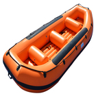 Commercial Grade Inflatable Rafting Boat, Water Raft For River