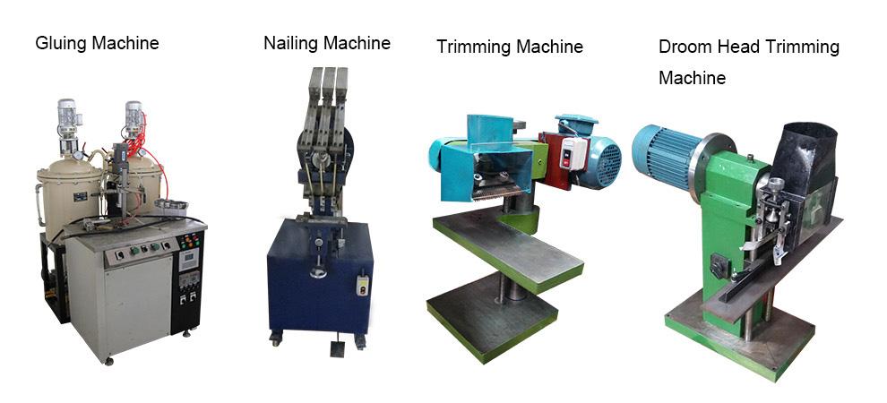 brush making machine