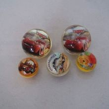 2017 Custom New Special Colorful pokemon bounce ball