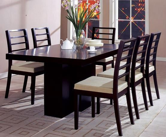 Amorillo Dining Set