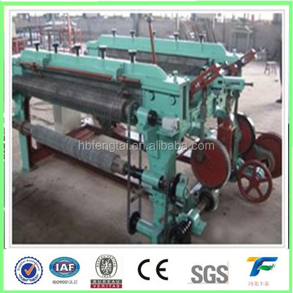 Buy Cheap China hexagonal mesh machine Products, Find China ...