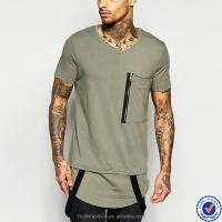 wholesale mens super longline xxxl t shirts factory oem high quality mens t shirt fashion summer casual shirts for men