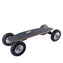 hub motor electric skateboard boosted board electric offroad skateboard rc electric skateboard