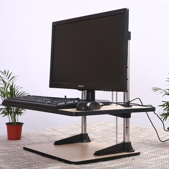 Kantoor Thuis Woonkamer Sofa Computer Bureau Voor Imac Stand - Buy ...