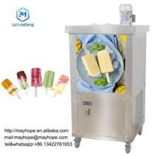 Best quality Stainless Steel Ice Lolly Machine Commercial Ice Lolly popsicle machine