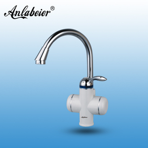 Hot selling instant hot water tap electric faucet for kitchen/ instant water heater made in China