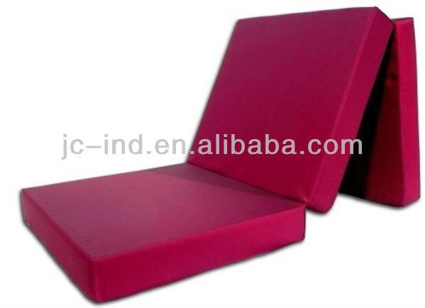 Popular Memory Foam Folding Cot Mattress Buy Folding Cot
