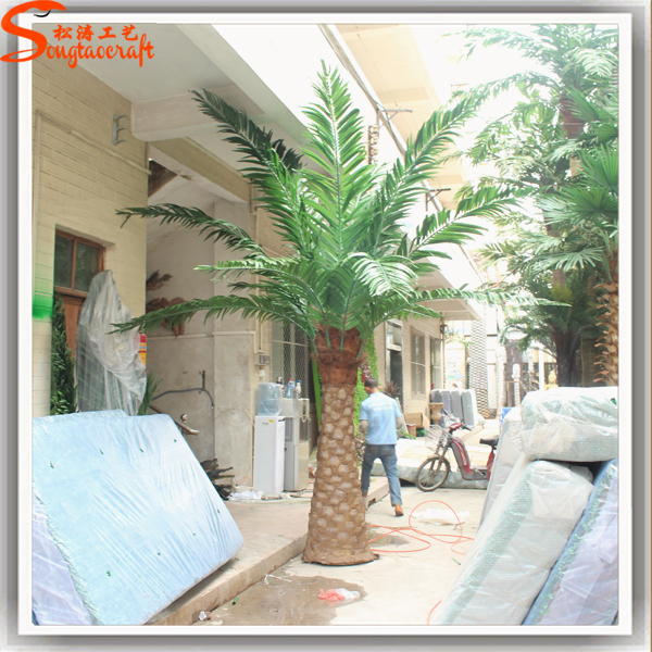 Outdoor Decorative Trees Decoration For Home