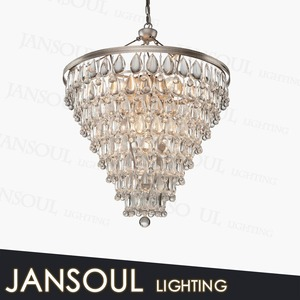 new style b32e2 24ce6 High quality and safe non electric chandelier
