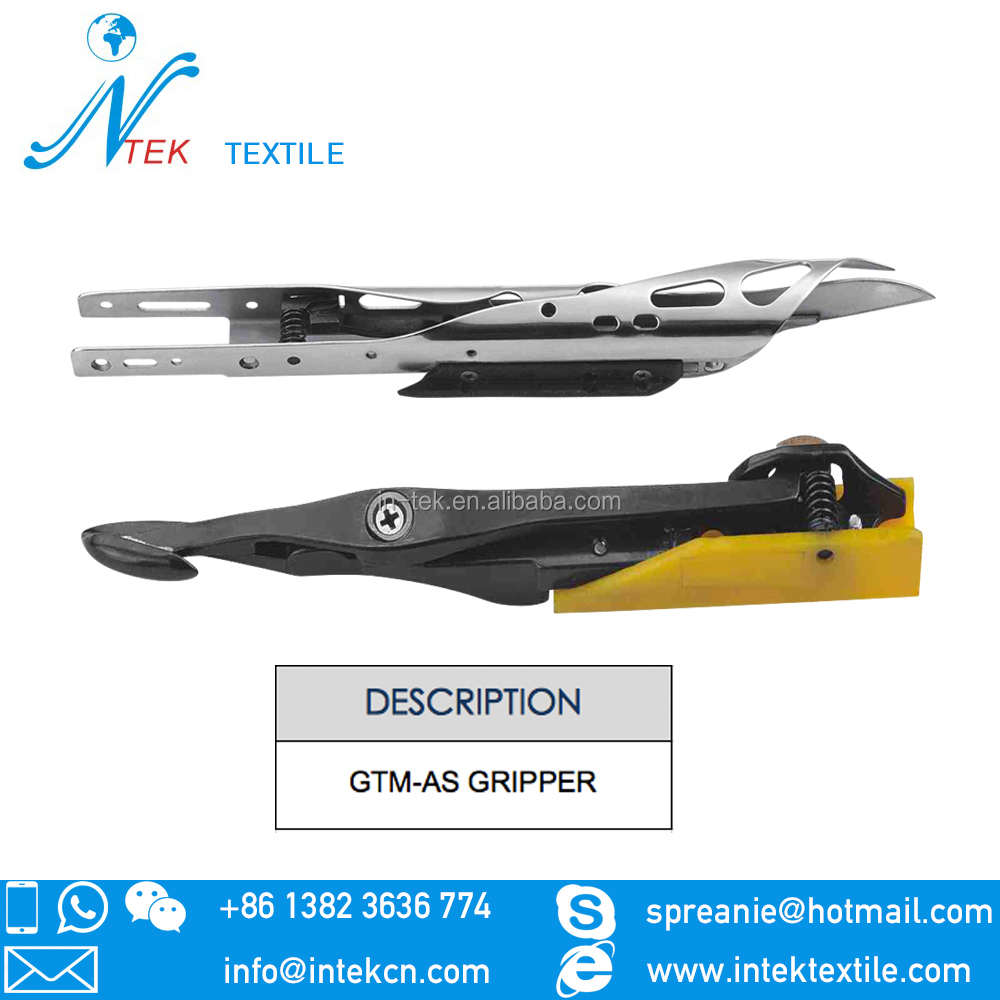 Weaving Machine Spare Parts PICANOL GTM-AS rapier gripper at best price