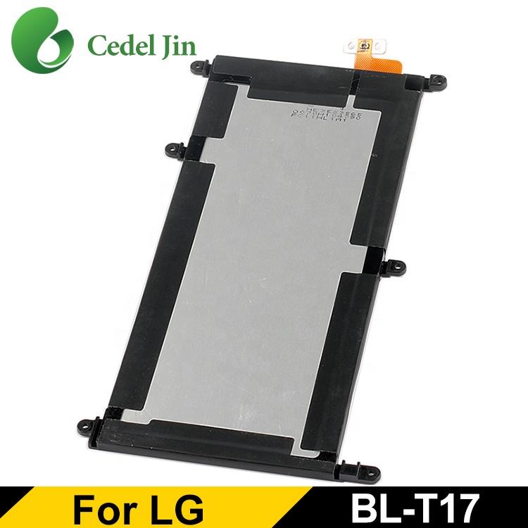 Tool 4800mAh BL-T17 New Battery For LG G PAD X 8.3 VK815 V520 V522 VK810 Tablet