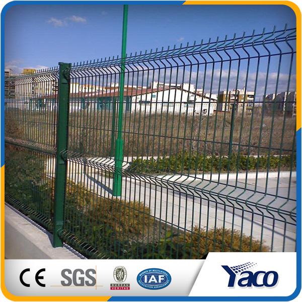 New product portable vinyl fencing with best price