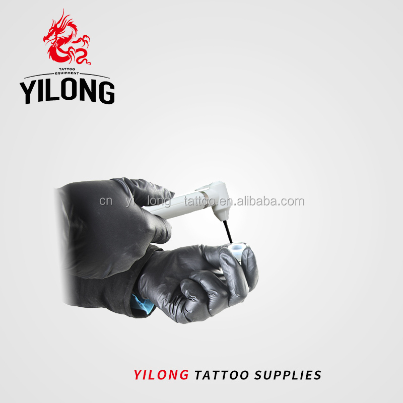 Yilong display tattoo machine accessories factory for tattoo machine-4