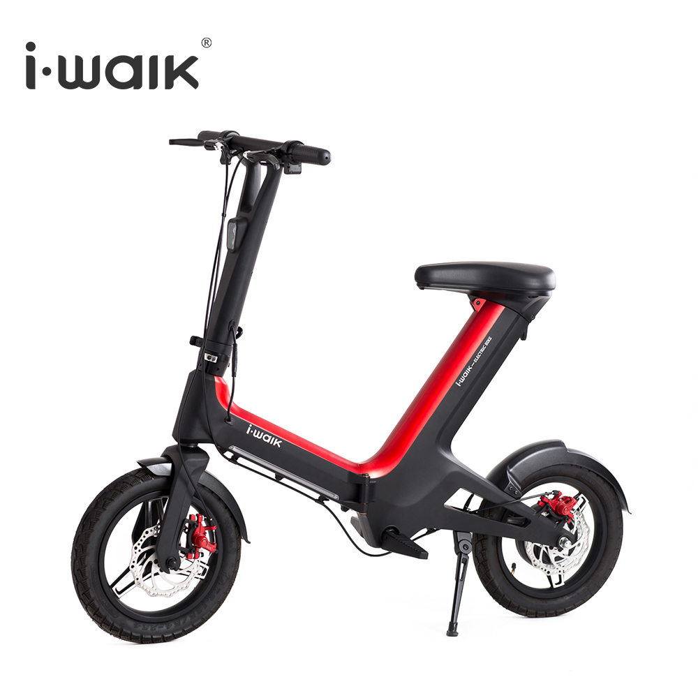 I WALK Folding scooter electric electrica motorcycle