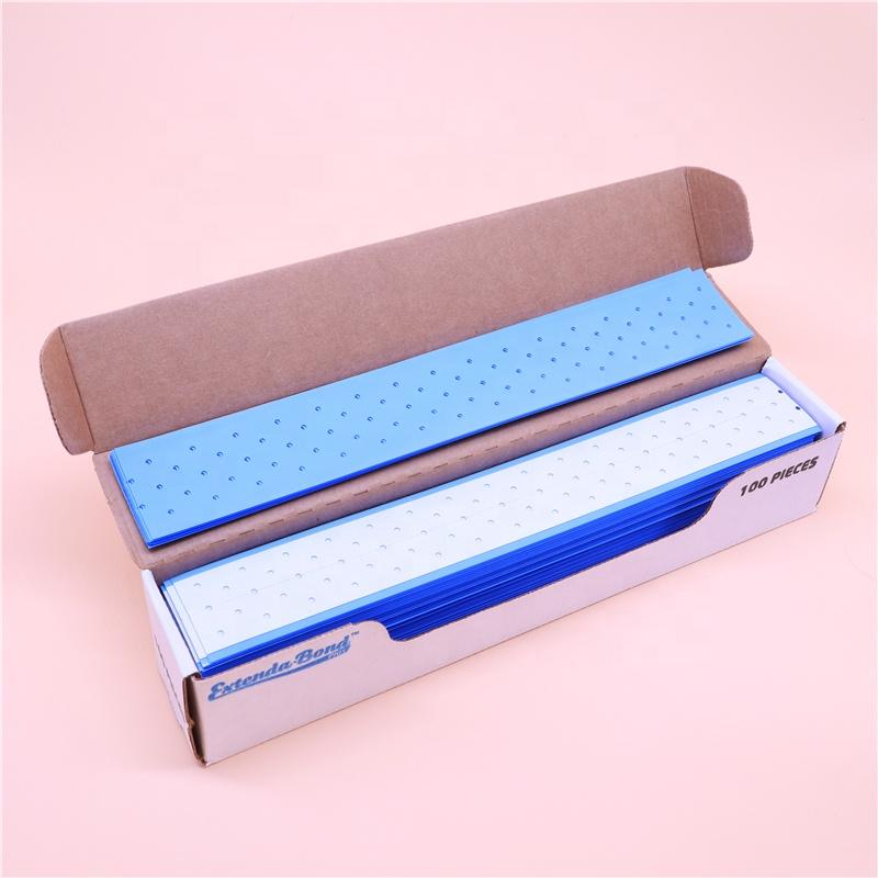 Extenda-Bond Plus Strips Toupee Adhesive Tape Lace Wig Tape